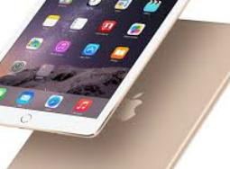 Découvrir l'iPad