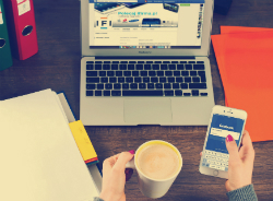 Créer et animer une page Facebook pour votre entreprise