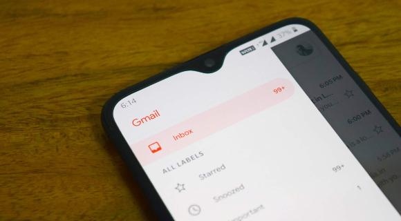 Gmail, la messagerie de Google