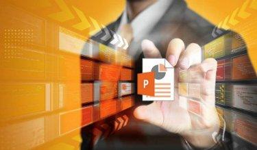 Créer des présentations percutantes sous PowerPoint