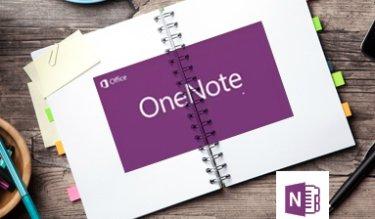 Prendre et gérer ses notes ainsi que ses idées avec OneNote